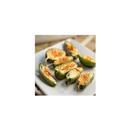 Jalapeno with Cheese Filling