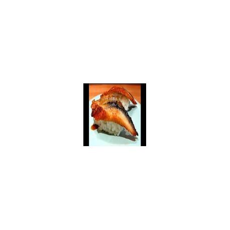 Ugari - Eel/Anguila