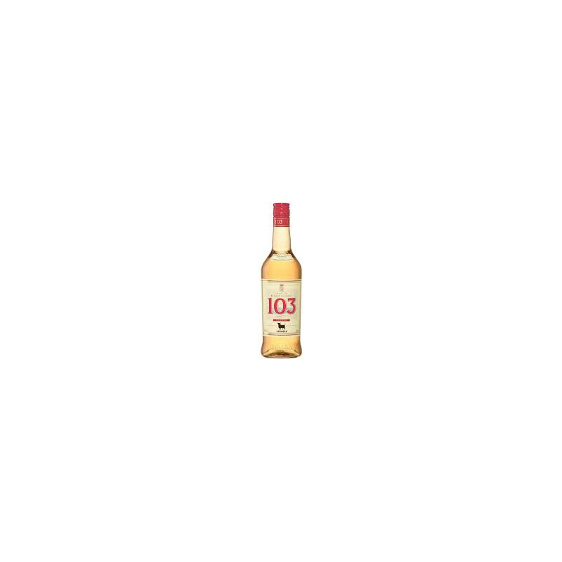 103 Brandy 1L