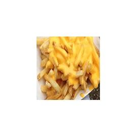Cheese Chips (MG Kebab)