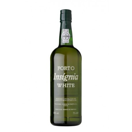 Porto Insignia Dry White