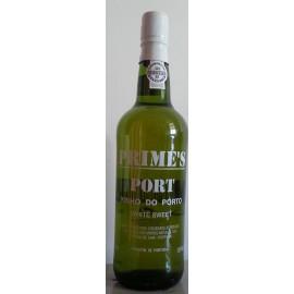 Prime's White Port