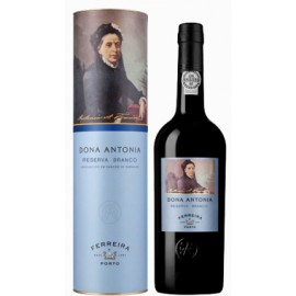 Dona Antonia White Reserve Port
