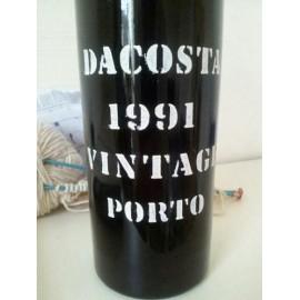 Dacosta Vintage Porto 1991