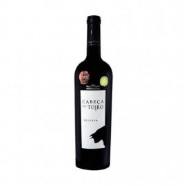 Cabeca de Toiro Red wine  Reserva