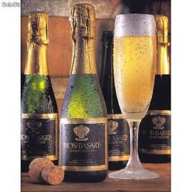 Mon- Basart Sparkling Cider