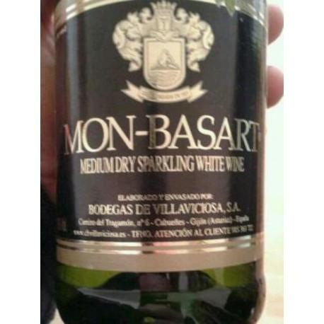Mon - Basart Sparkling Wine