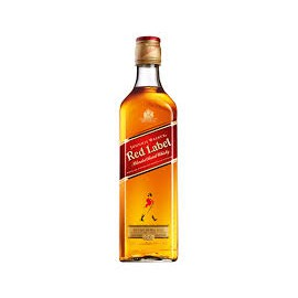Whiskey Johny Walker Red Label