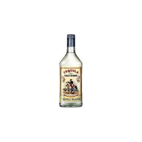 Tequila 3 Ochos