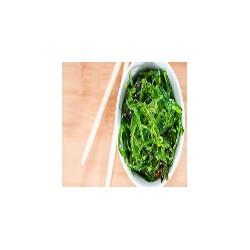 Algas Fritas