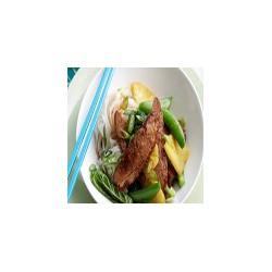 Peking Duck in Pineapple Sauce