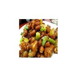 Kun Bao Roast Duck