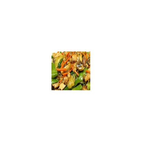 Chicken Chop Suey