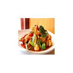 Bangkok Style Chicken