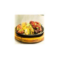 Tandoori Mix Grill