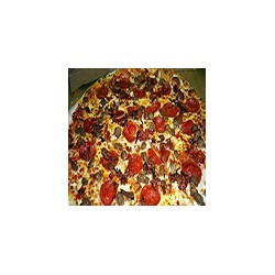 Pizza All Meat