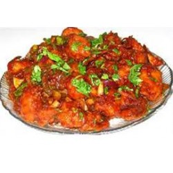 Beef Madras