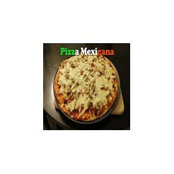 Pizza Mexican