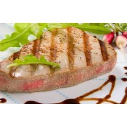 Grilled Loin of Tuna