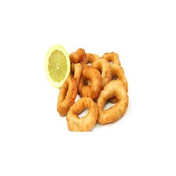 Battered & Fried Squid Rings (Calamares a la Romana)
