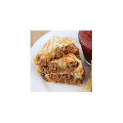 Meat Quesadilla