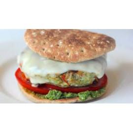 "Burger ""Italy"""