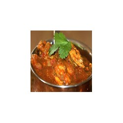Punjabi Curry