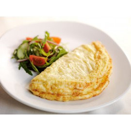 Omelette Simple