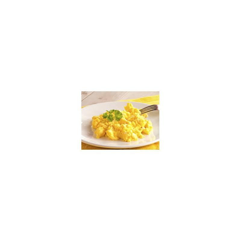 Scramble Eggs