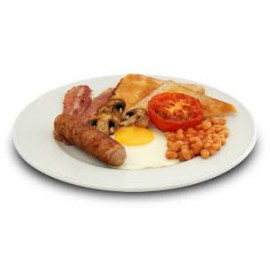 Small English Breakfast