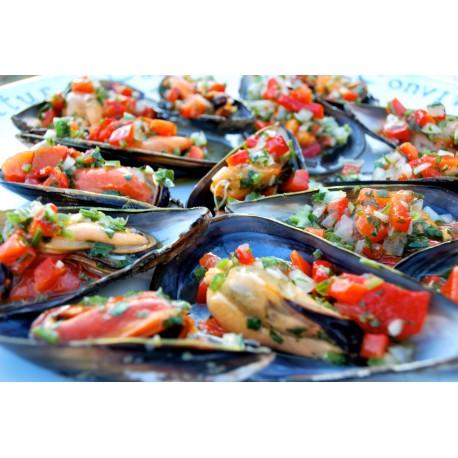 Mussels Atlantico
