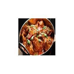 Chicken Tikka Jalfrezi