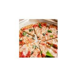 Pizza Margarita XXL