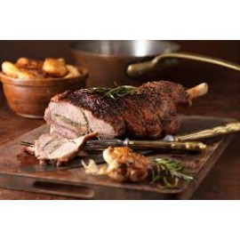 Roast Leg of Lamb (Prior Request only)