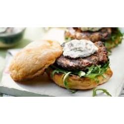 Burger France
