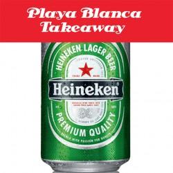 Heineken Can 330ml