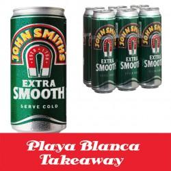 John Smith Beer 440ml