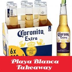 Coronita Beer