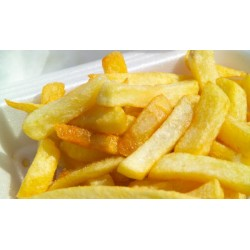 Chips Large Portion Pechiguera