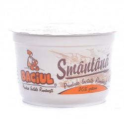 Cream Baciul - Smantana 200gr