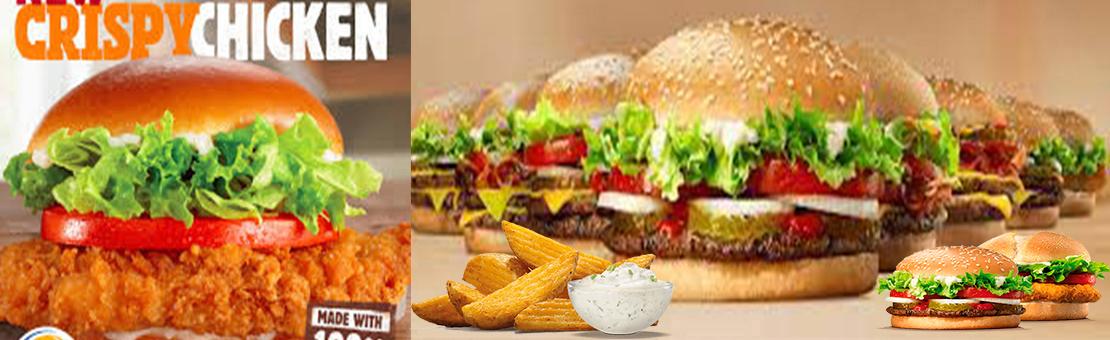 Burger King Takeaway Lanzarote Playa Blanca