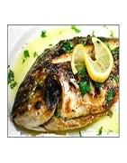 Fish Dishes - Comida a Domicilio Playa Blanca