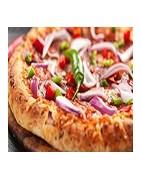 Pizza - Takeaway Playa Blanca