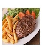 Meat & Grill Meats