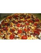 Pizzas XXL - Pizza Playa Blanca