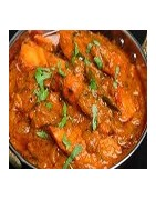 Tradicional Curry Dishes