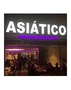 New Oriental Restaurante Asiatico Playa Blanca