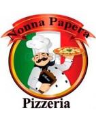 Nonna Papera Pizzeria -Italian Restaurant Playa Blanca Lanzarote