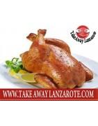 Roaster - Roast Chicken