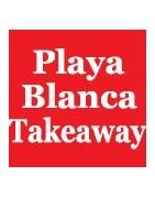 Playa Blanca Takeaway Restaurante - Reparto a Domicilio en Playa Blanca Yaiza Femes
